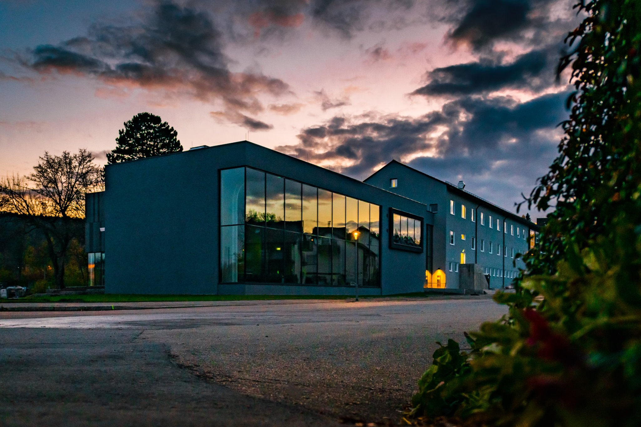 Olmatic Campus Schwarzwald