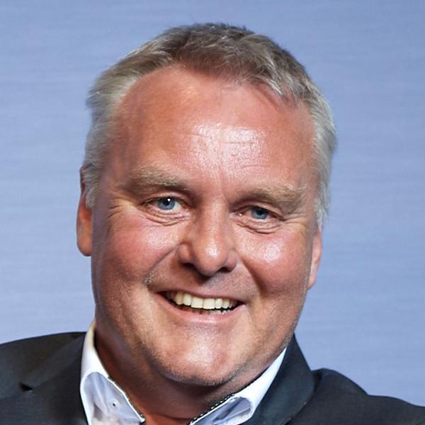 Ralf Bommer