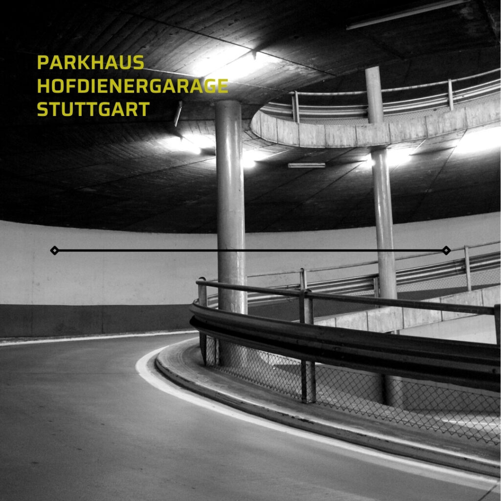 Hofdienergarage Stuttgart Olmatic
